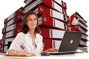 Asistente en Gestión de Archivo